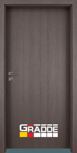 Интериорна врата Граде
