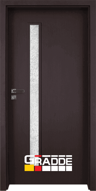 Граде - интериорна врата